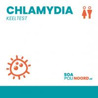 Chlamydia (keeltest)