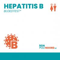 Hepatitis B op priklocatie