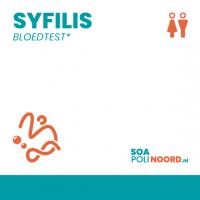 Syfilis/Lues op priklocatie